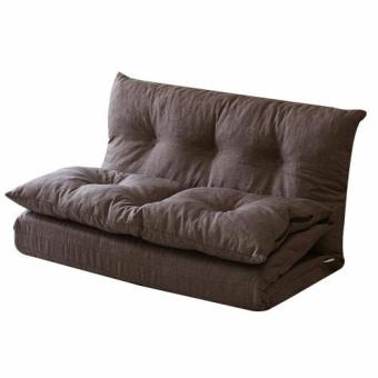Harga Bono Sofabed (Free delivery) - Brown
