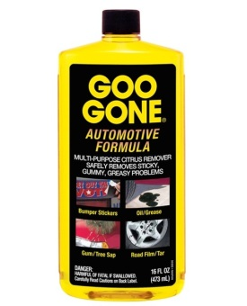 Harga Goo-Gone Automotive Bottle 16oz