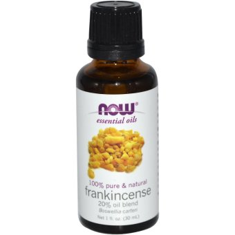 Harga Now Foods, Essential Oils, Frankincense, 1 fl oz (30 ml)