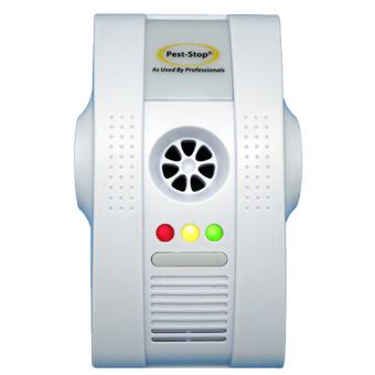 Harga Pest Stop 7000 Trio Action Pest Repeller (White)