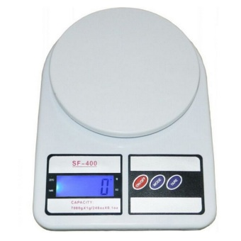 Harga Electronic Digital Kitchen Home Food Weight Scale High Precision 5Kg - intl
