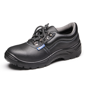 Harga Work chef breathable deodorant shoes steel toe safety shoes