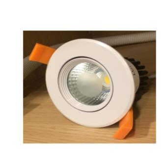 Harga LUMIDEN LED DOWN LIGHT ROUND 7W LMCLAR90-1G-7W-WW