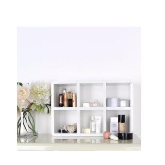 Harga Cubics MINI DIY Furniture Wall shelf MINI CUBE 3x2