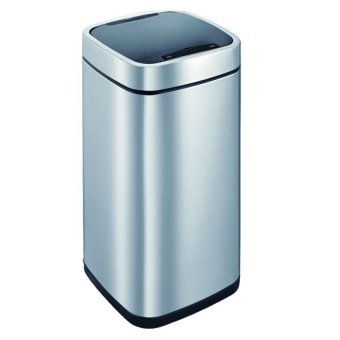 Harga EKO Touchless Bin with Inner Liner 28L