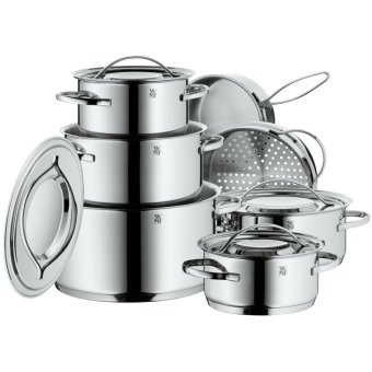 Harga WMF Gala Plus 7pc Cookware Set