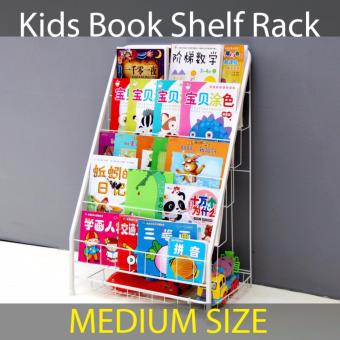 Harga Kids Bookshelf Organizer - Medium