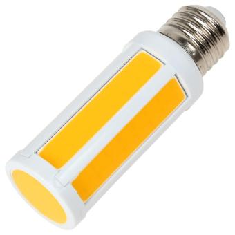 Harga 1pcs Ultra Bright E27 12W Cob LED Corn Bulb LED Lamp (Warm Light 220V) - intl