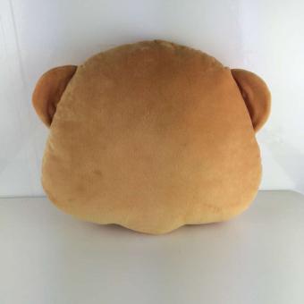 Monkey Ultra-soft Pillow Fluffy Cushion Toy Doll Gift Sofa Car Home Decor02 - 4