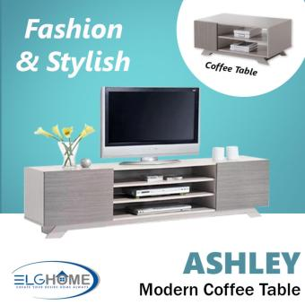 Ashley Simple Modern TV Console (FREE Install & Delivery)