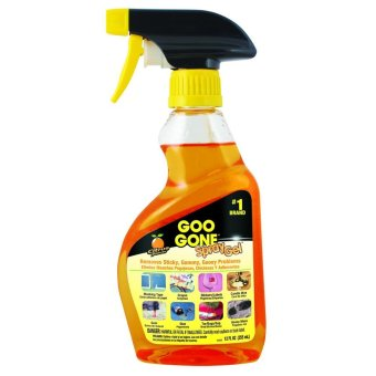 Harga Goo-Gone Spray Gel 12oz