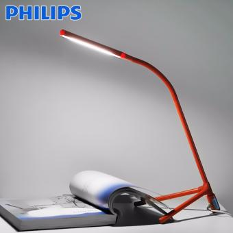 Harga Philips Table Lamp (Red)