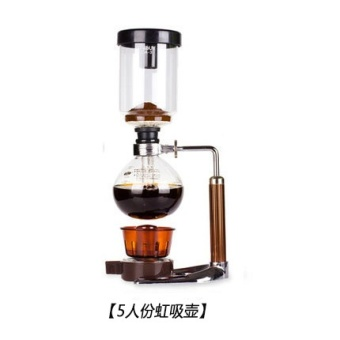 Harga Coffee siphon coffee maker on the cup siphon pot
