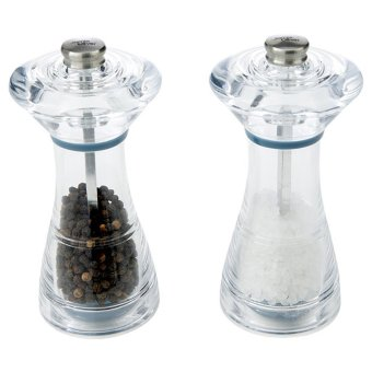Harga Jamie Oliver Salt & Pepper Mill Set