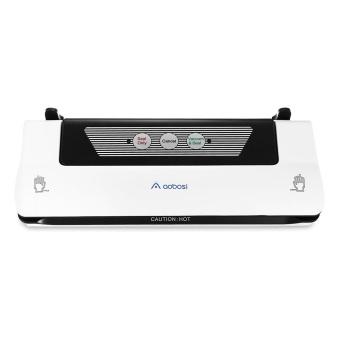 aobosi Automatic Vacuum Sealer Fresh Food Saver Sealing Machine with Bags - intl - 3