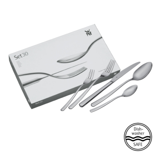 Harga WMF Boston 30pc Cutlery Set