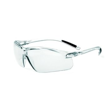 Harga Honeywell A700 Clear Frame Safety Glasses-SPORTY and STYLISH