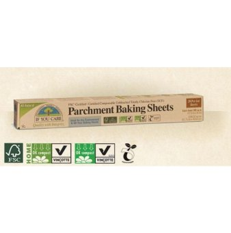 Harga If You Care Parchment Baking Sheets
