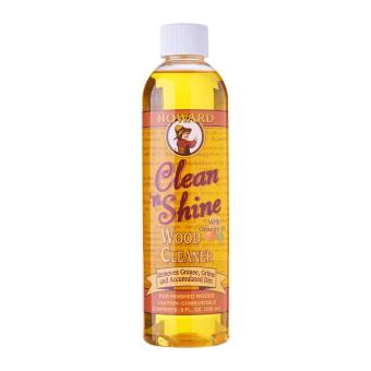 Harga Howard Clean-N-Shine