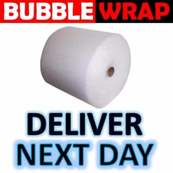 Harga Singapore Bubble Wrap / Bubblewrap / Warehouse Packing Material / Office Use / Moving Material