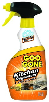 Harga Goo-Gone Kitchen DeGreaser