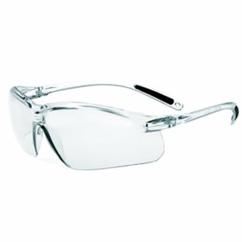 Harga (Bundle of 5) Honeywell A700 Clear Frame Safety Glasses-SPORTY & STYLISH