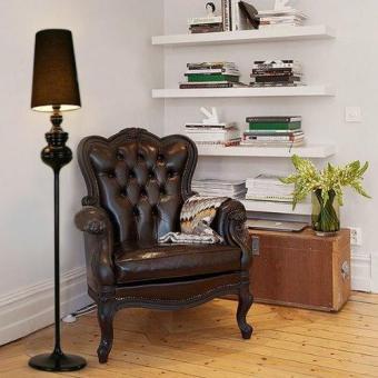 Spain Elegant Floor Lamp - 2