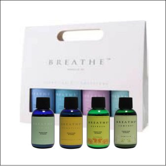 Harga Aromatherapy essences - FRUIT Trial Pack