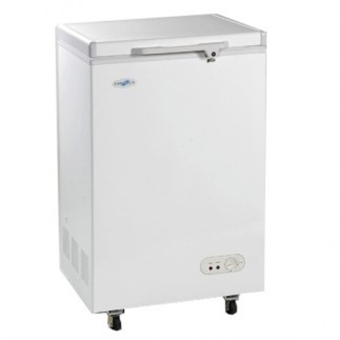 Harga FARFALLA - 108L Chest Freezer, FCF-108A