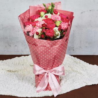 Harga Ever So Dear Fresh Flower Bouquet - MDY21
