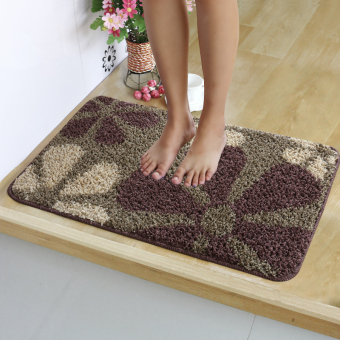 Harga Into the household door Hall mat door mats doormat