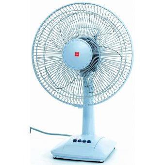 "Harga KDK A30AS 12"" Desk Fan"