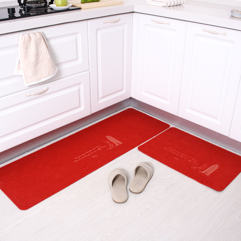 Singapore Kitchen Mat Waterproof Non Slip Mat Floor Mats Non Slip