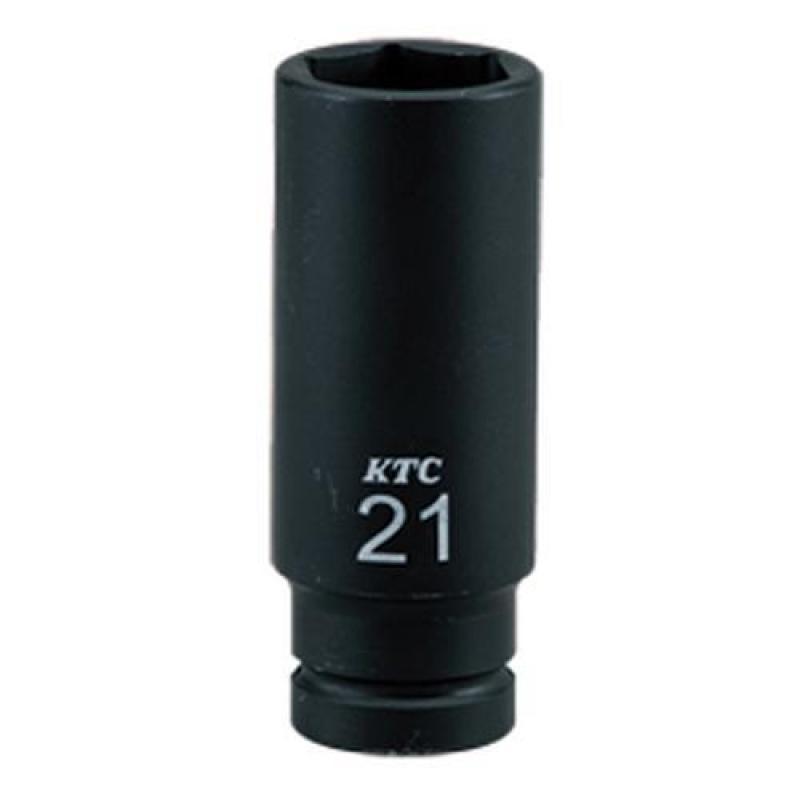 "KTC 3/8"" Dr Impact Deep Socket (6pt) [BP3L-004-282]"