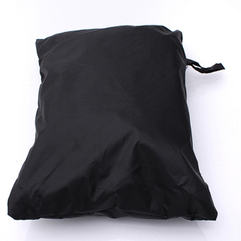Large BBQ Cover Outdoor Waterproof Barbecue Garden Patio Grill (2) - Intl - 4