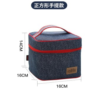 Harga Large lunch box about waterproof lunch bag