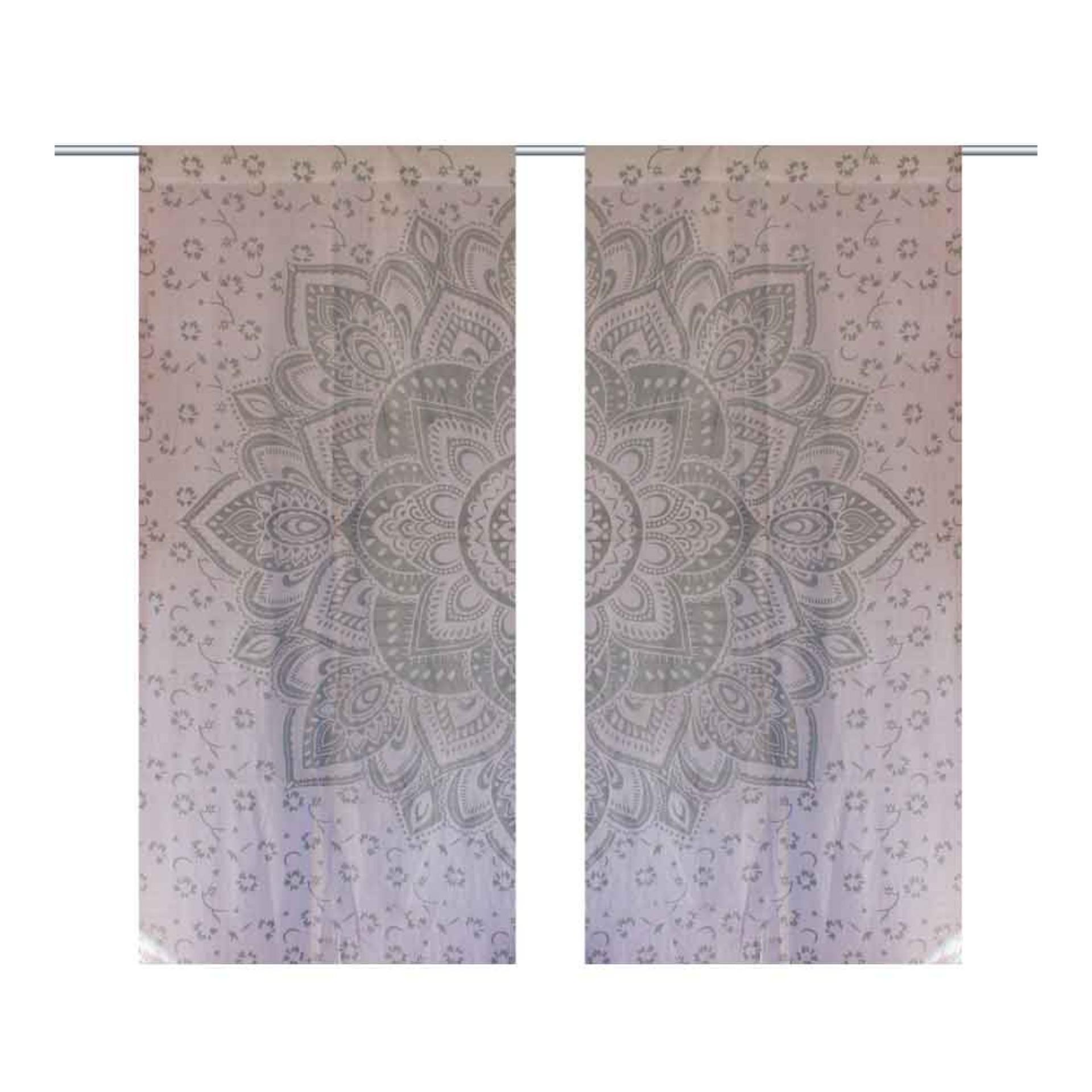 Murah 150cmx130cm Boho Wall Carpet Tapestry Mandala Tapestry Crystal ... - Murah Sandal Indian