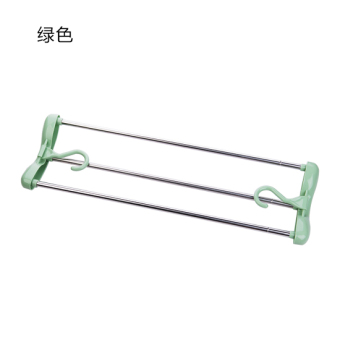 Long Can Be Retractable Drying Linen Hanger Large Stainless Steel Rack LR  Sun Linen Rack Towel