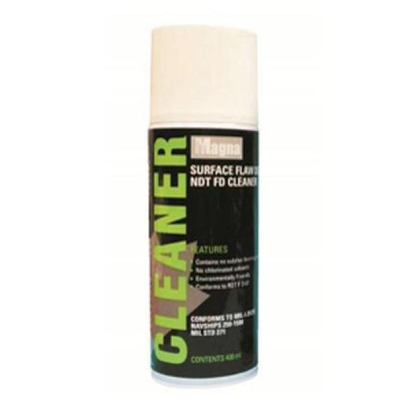 Magna NDT FD Cleaner & Remover 400 ML Crack Check Spray [Cleaner]