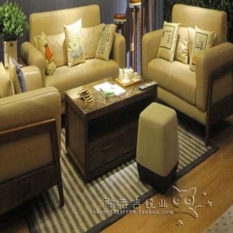 modern minimalist acrylic bedroom living room coffee table carpet striped carpet