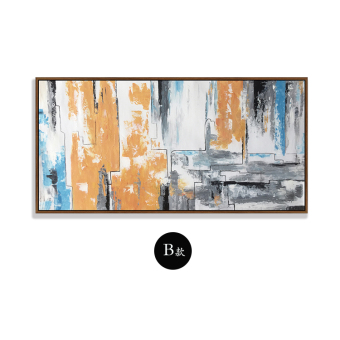 taobao small framed dining room bedroom framed paintings, popular