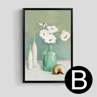 Modern Simple European Decorative Painting The Living Room Sofa Backdrop Restaurant Decorations Mural Paintings Still Life