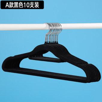 Multifunctional Anti-slide Velvet Hanger