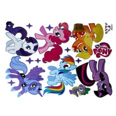 My Little Pony Home Wall Stickers U0026 Decals Part 84