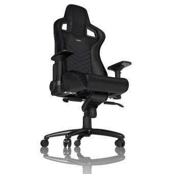 Noble Chairs Gaming Chair Epic Series (black/blue) - 2