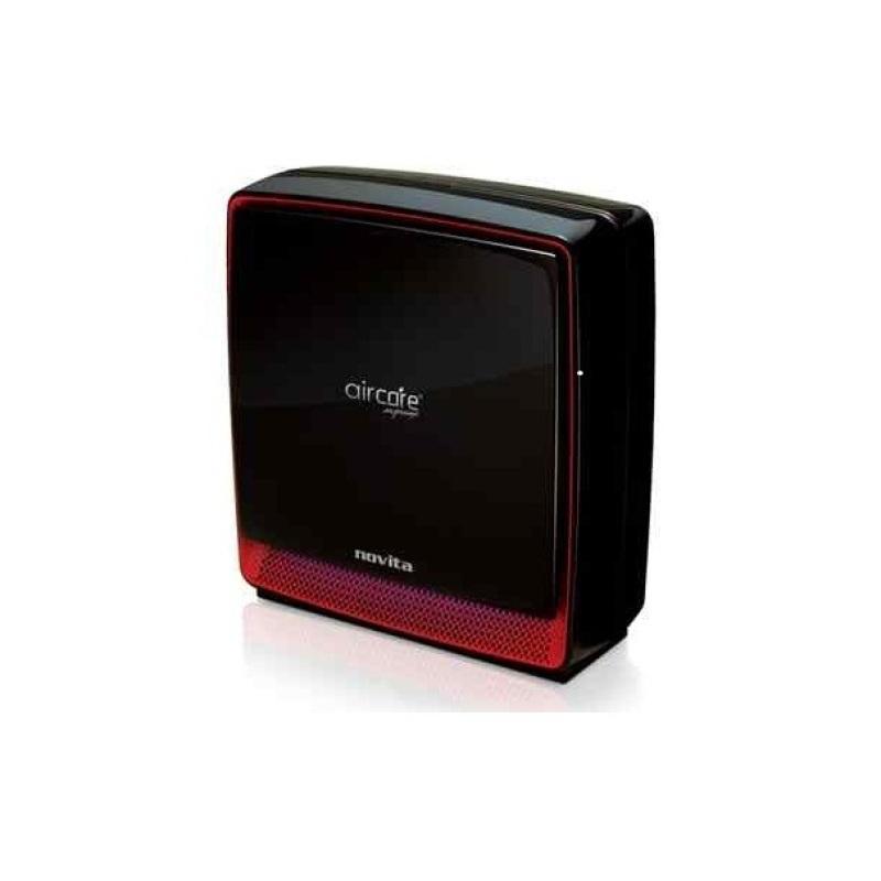Novita Air Ionizer NAI9000 Black Singapore