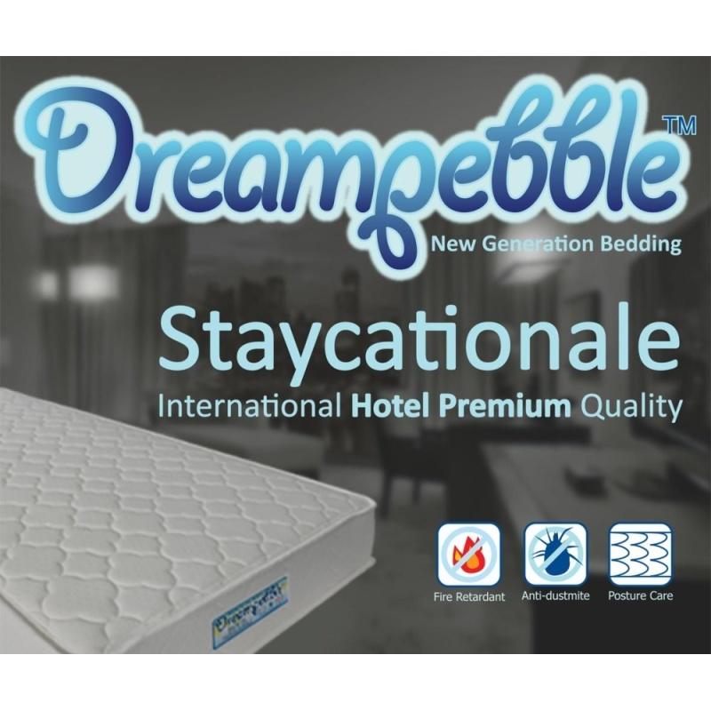 Oculus Living Dreampebble Staycationale Hotel Premium 8 DP-HP01