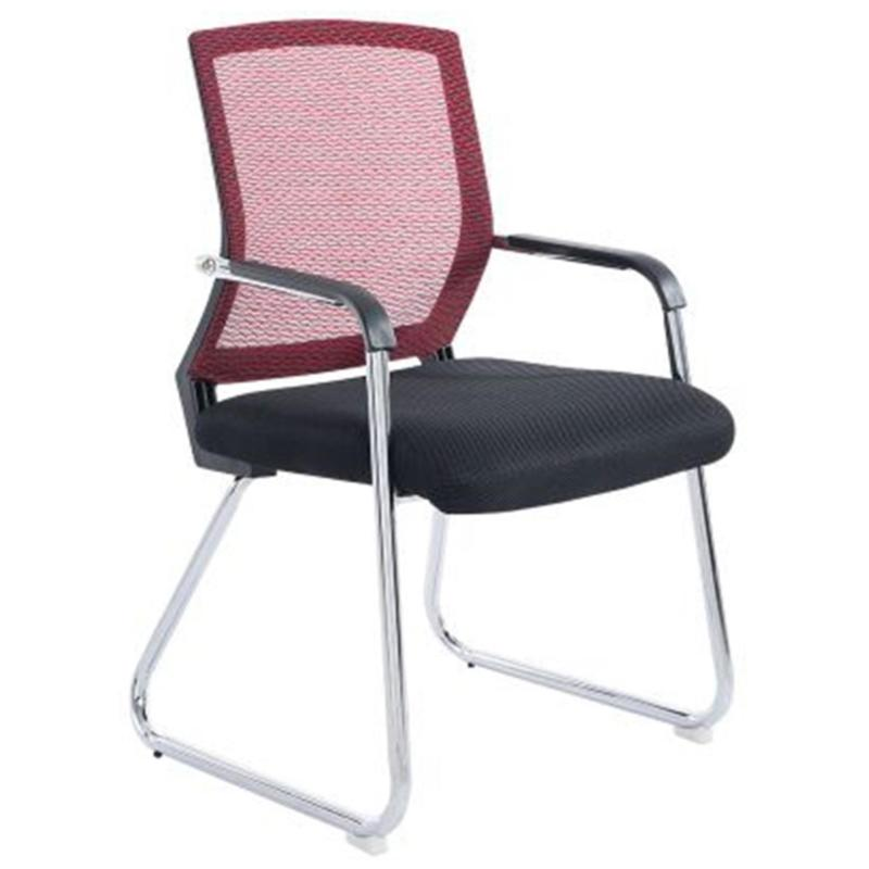 Office Clerk Chair ( Stationary ) Singapore
