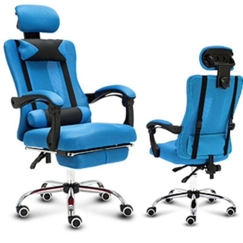 Office Director Chair Ver 1 Legrest ( FREE INSTALLATION ) Singapore