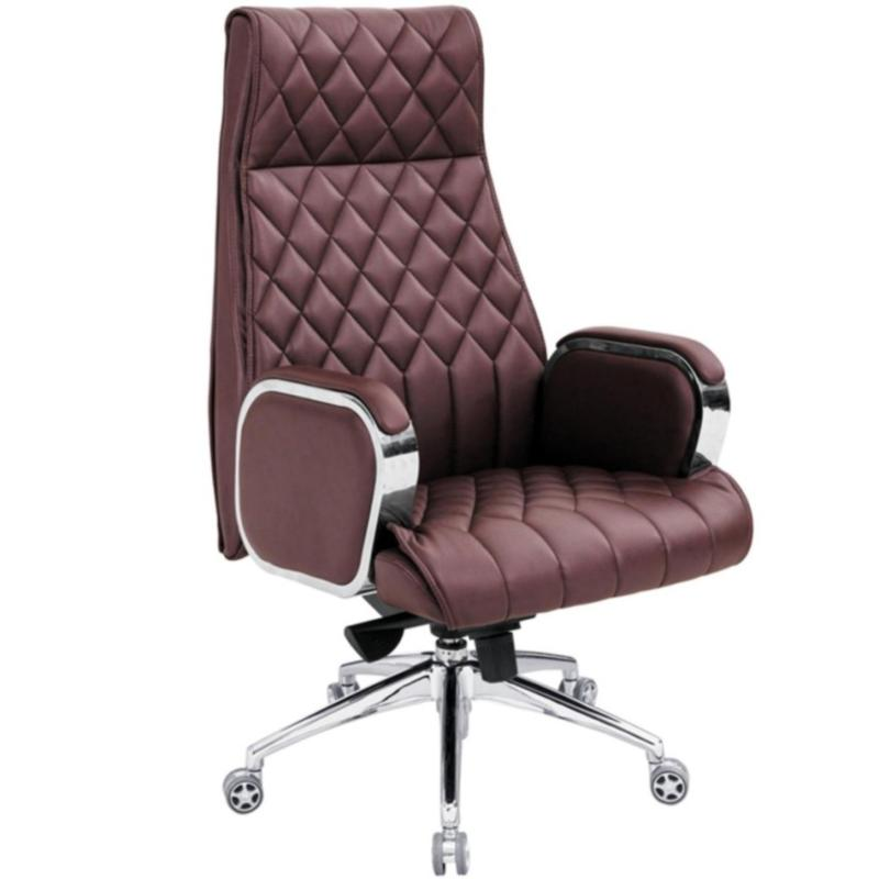 Office President Chair V2 ( Free Installation ) Singapore